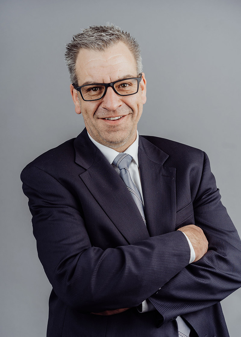Marc Ouellet