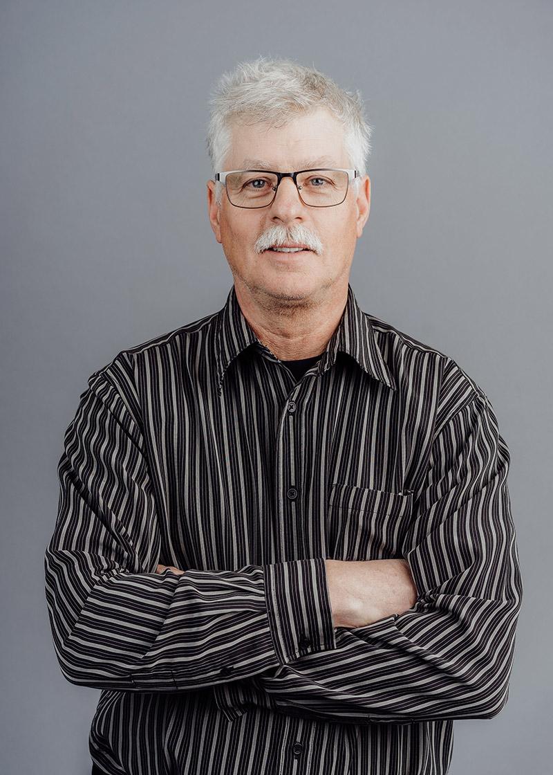 Mike Slocum